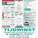 Drukkerij Hekkema - Zuidhorn - Zaken die uw aandacht vragen 2018 week 51